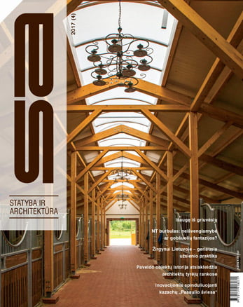Statyba ir architektūra