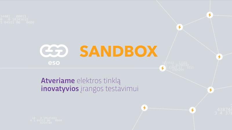 """""""Sandbox"""""""