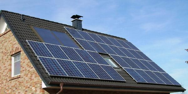 atsinaujinančių energijos išteklių panaudojimui