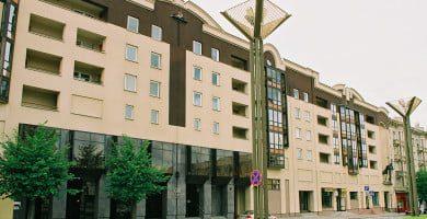 Seimo viešbutis