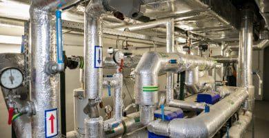 Sostinės daugiabučių savininkai turi galimybę sumažinti šildymo išlaidas daugiau kaip 10 kartų