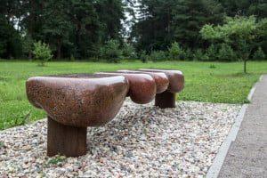 Daugiafunkcių meno kūrinių parkas.