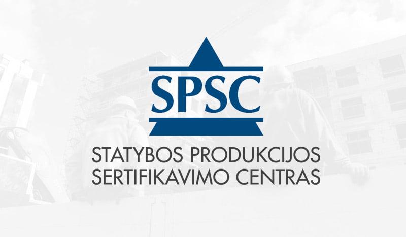 Statybos produkcijos sertifikavimo centro