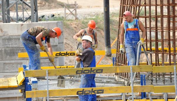 statybų sektoriaus asociacijos