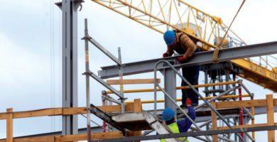 statybos leidimas