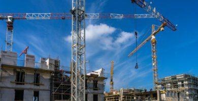 Statybos darbų pirkimo gairės