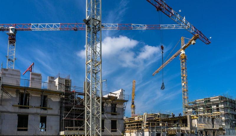 statybos sektoriaus apžvalga