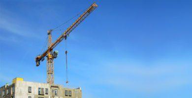 Kovo mėnesį statybos sąnaudos augo 2,7 proc.