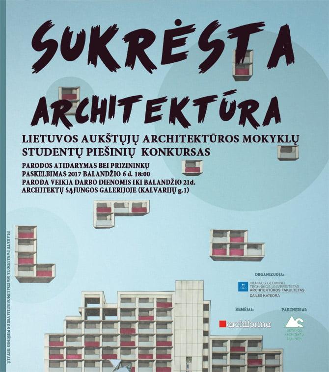 sukresta architektura 1
