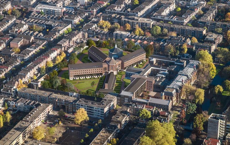 Buvusio kalėjimo pastatas pakis tik tiek, kad jame atsiras vienas kitas didesnis langas, skirtas svetainėms. Nuotr. iš www.hdgroep.nl