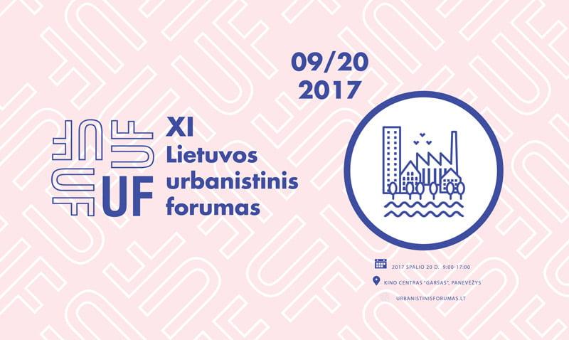 Lietuvos urbanistinės vizijos