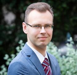 Vaidotas Šumskis,Lietuvos banko Makroprudencinės analizės skyriaus vyresnysis ekonomistas.