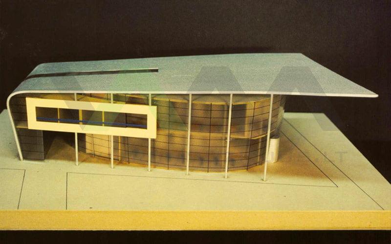 Virtualaus architektūros muziejaus