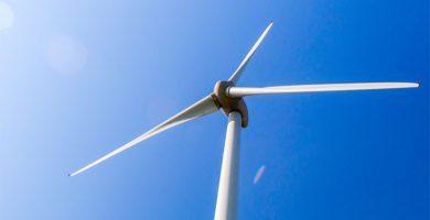 Vėjo elektrinės