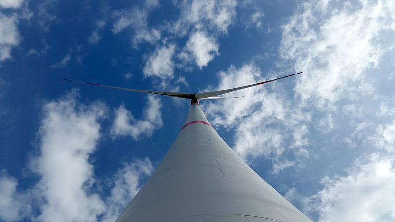 vėjo energetika