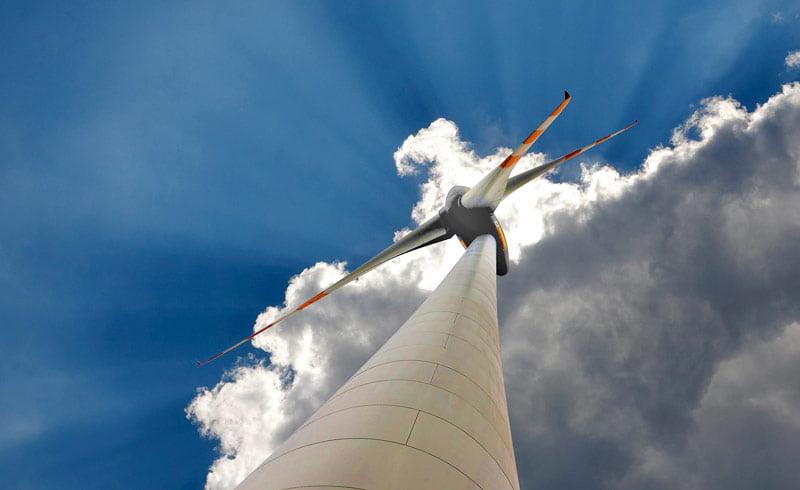 atsinaujinančių šaltinių gaminama energija
