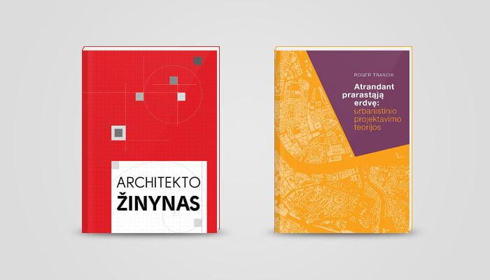 """""""Architekto žinynas"""""""