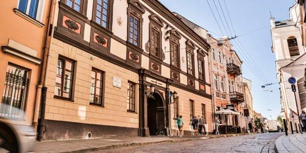 """""""Vilniaus vandenų"""" centrinė būstinė.<br>""""Colliers international advisors"""" nuotr."""