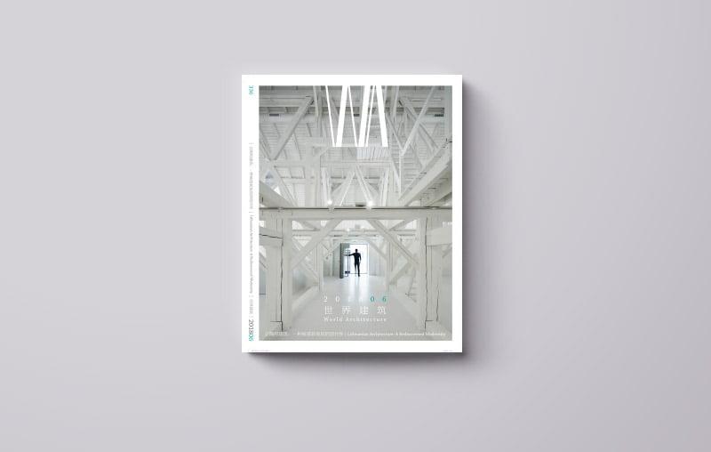 """World Architecture"""