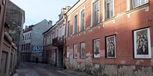 Mildos Bugailiškytės (Kultūros paveldo centras) nuotr.