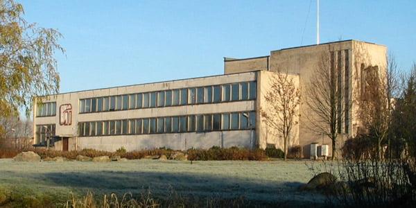 Žemės gelmių informacijos centras. LIMIS nuotr.